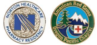Nursing and Medical Pins